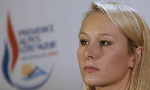 Γαλλία: «Βόμβα» μεγατόνων στο Εθνικό Μέτωπο - Αποχωρεί από την πολιτική η Μαριόν Μαρεσάλ-Λεπέν
