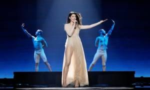 Eurovision: Στον τελικό η Ελλάδα με την Ντέμυ (vid)