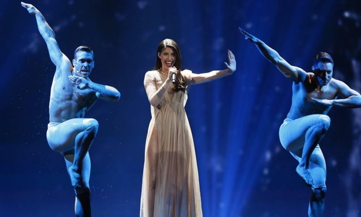 Eurovision 2017: Δείτε όλο τον πρώτο ημιτελικό (video)