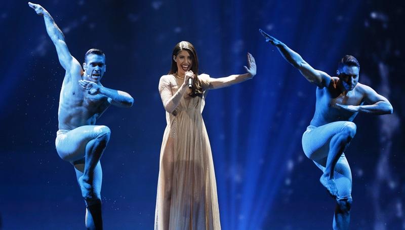 EurovisionDemy