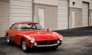 Οι πιο όμορφες Ferrari της ιστορίας σε ένα φωτογραφικό άλμπουμ!