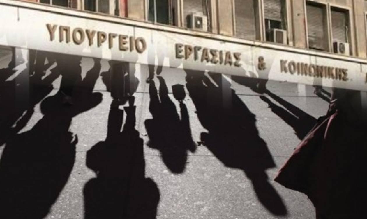 ΕΦΚΑ: «Καταρρέουν» τα έσοδα από τις υπέρογκες ασφαλιστικές εισφορές