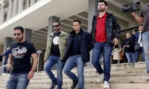 Θεσσαλονίκη: Στη φυλακή ο γιατρός που κατηγορείται για τη δολοφονία της 36χρονης μητέρας