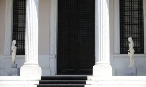 Μαξίμου για το «μπλόκο» του Ελεγκτικού Συνεδρίου: «Αμιγώς γνωμοδοτική» η αρμοδιότητα του