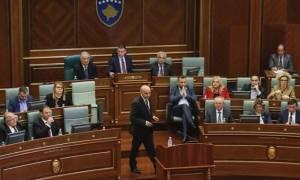 Έπεσε η κυβέρνηση στο Κόσοβο – Ραγδαίες εξελίξεις στα Βαλκάνια