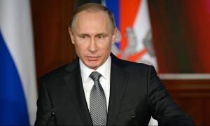 Πούτιν: Δεν έχουμε καμία ανάμειξη στην «απόλυση» του αρχηγού του FBI