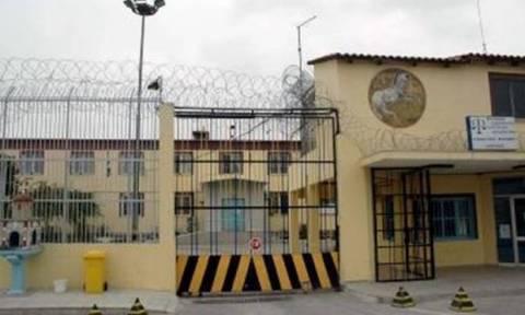 Λάρισα: Συνελήφθη μετά από 10 χρόνια δραπέτης φυλακών