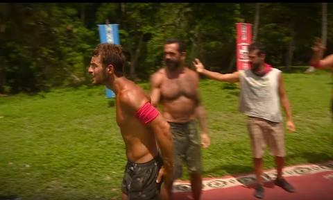 Survivor: Γεμάτο νεύρα και ένταση το trailer της Κυριακής (video)