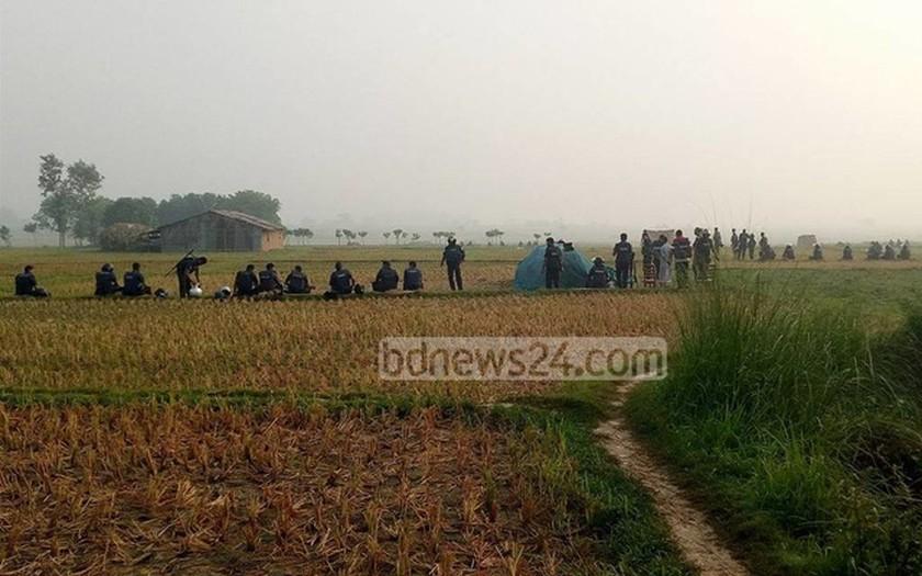 Μακελειό στο Μπανγκλαντές: Ένοπλοι αντιτάχθηκαν κατά τη διάρκεια αστυνομικής επιχείρησης