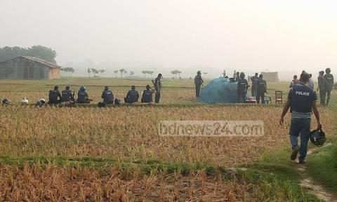 Μακελειό στο Μπανγκλαντές: Ένοπλοι αντιτάχθηκαν κατά τη διάρκεια αστυνομικής επιχείρησης (Pics)