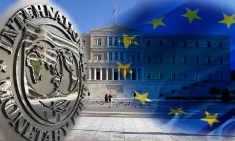 «Βόμβα» από το ΔΝΤ: Λύση για το χρέος αλλιώς δεν επιστρέφουμε στο ελληνικό πρόγραμμα