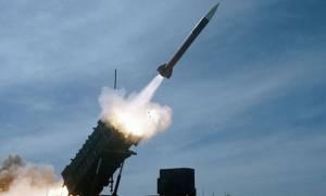 Ξεφεύγουν οι Τούρκοι: Πραγματοποίησαν δοκιμή βαλλιστικού πυραύλου μεγάλου βεληνεκούς (vid)