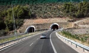 Προσοχή! Κυκλοφοριακές ρυθμίσεις στον αυτοκινητόδρομο Κορίνθου - Τρίπολης -  Καλαμάτας