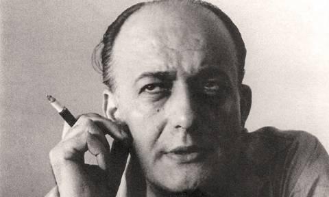 Σαν σήμερα το 1992 πέθανε ο μεγάλος Έλληνας ποιητής και στιχουργός Νίκος Γκάτσος