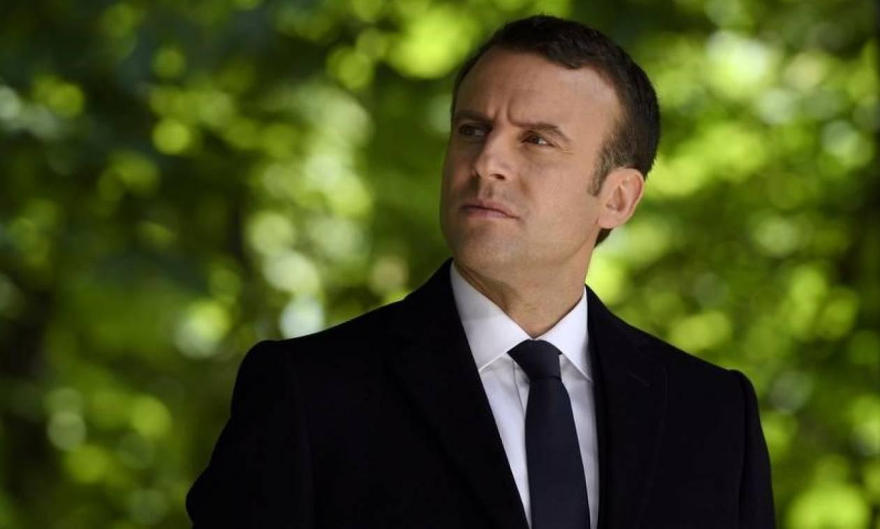 Εκλογές Γαλλία: Δημοσκόπηση-ρεκόρ για τις επιλογές Μακρόν – Ποιον θέλουν οι Γάλλοι για πρωθυπουργό