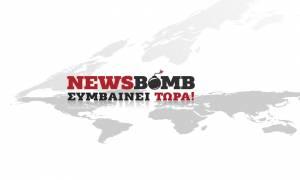 Πυροβολισμοί στο Εφετείο Αθηνών