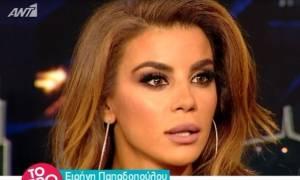 Survivor: Η Παπαδοπούλου μιλά για το επεισόδιο με το σουτιέν και δέχεται τη συγγνώμη του Χανταμπάκη