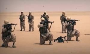 Κομοτηνή: Καταδίκη για δύο μέλη του ISIS