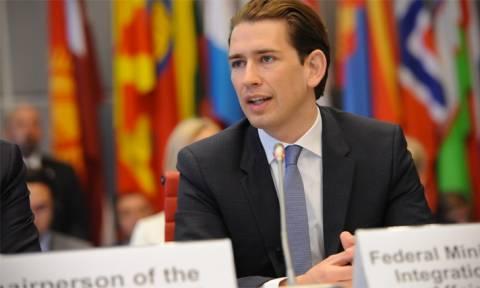 Πολιτική κρίση στην Αυστρία: Πρόωρες βουλευτικές εκλογές ζητά ο Κουρτς