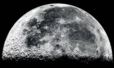 Στρατός εξωγήινων στη Σελήνη; Η φωτογραφία της NASA που διχάζει (pic+vid)