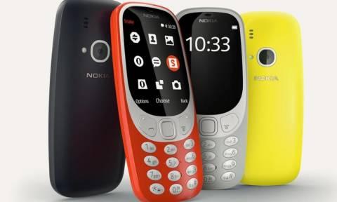 Η Nokia επιστρέφει δυναμικά