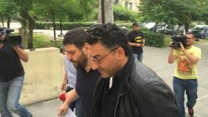 Μάριος Παπαγεωργίου: Στον ανακριτή ο «πιστολέρο» θείος του (pics&vid)