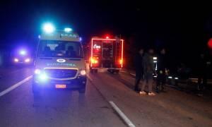 Μύκονος: Τον σκότωσε με το αυτοκίνητο και τον εγκατέλειψε