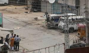 Σοκ στο Πακιστάν: Πυροβόλησαν εργαζόμενους την ώρα που δούλευαν