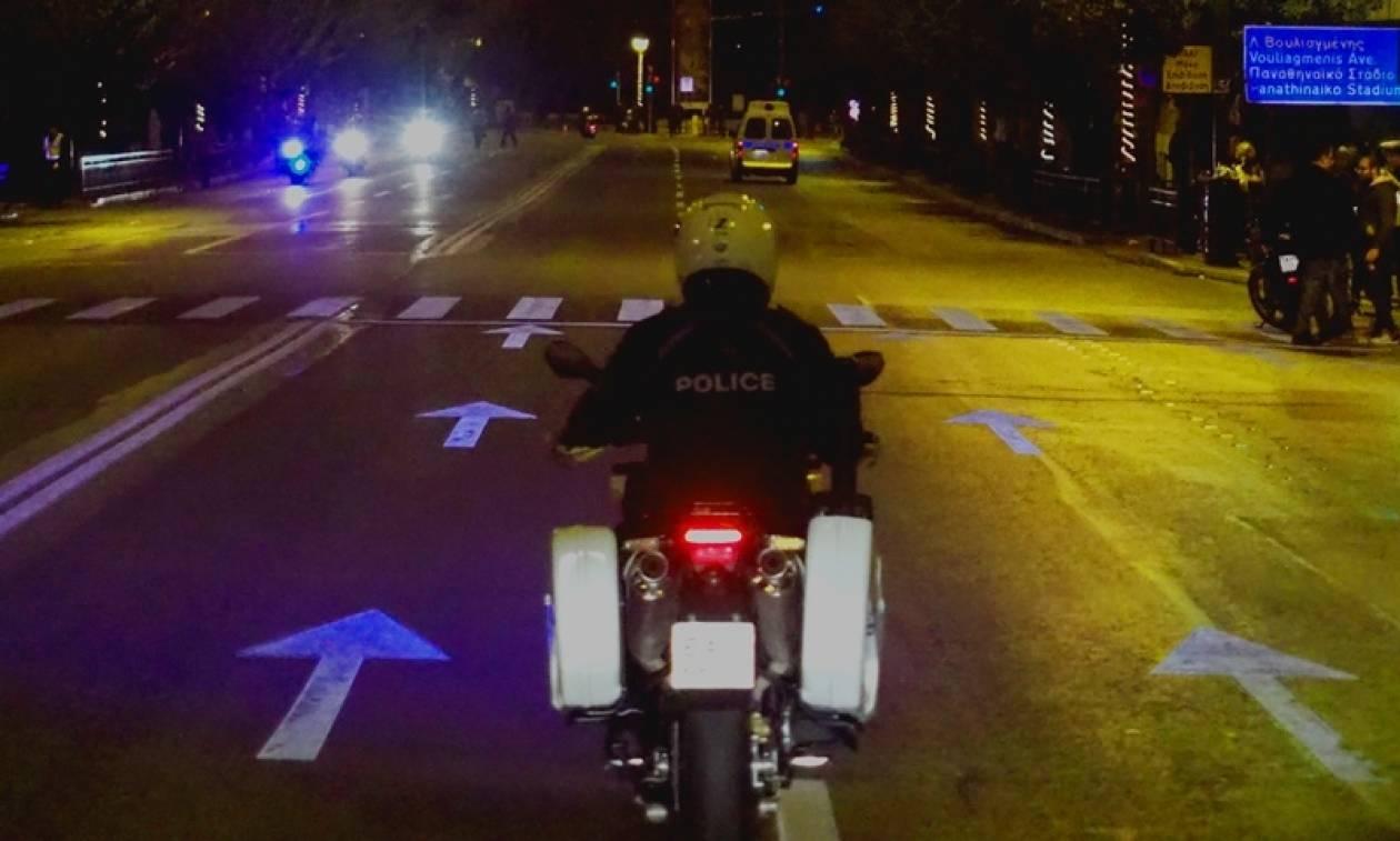 Αποκλειστικό Newsbomb.gr: Άγρια καταδίωξη με πυροβολισμούς και τραυματία αστυνομικό