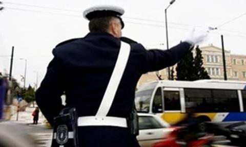 Σήμερα Κυριακή: Κυκλοφοριακές ρυθμίσεις λόγω της 37ης Μαραθώνιας Πορείας Ειρήνης