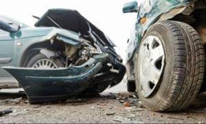 Τροχαίο ατύχημα στην Εθνική Οδό Αθηνών – Λαμίας