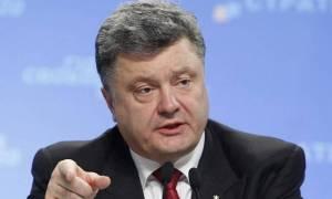 Eurovision 2017: Γιατί δεν πήγε στον τελικό ο πρόεδρος της Ουκρανίας