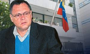 Σοκάρουν οι αποκαλύψεις των σεξουαλικών επιθέσεων στην πρεσβεία της Βενεζουέλας στην Αθήνα