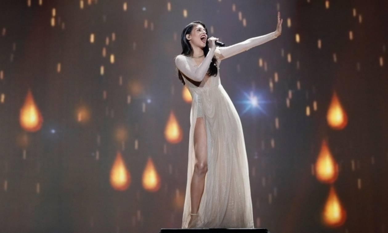 Eurovision 2017: Οι χώρες που ψήφισαν την Demy και η τελική κατάταξη!