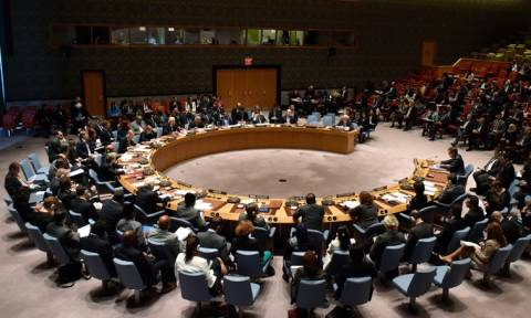 Έκτακτη συνεδρίαση του Συμβουλίου Ασφαλείας για τη Βόρεια Κορέα