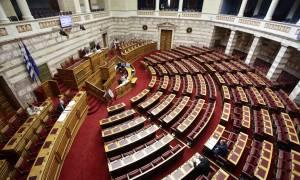 Βουλή: «Πρεμιέρα» για τη συζήτηση του νομοσχεδίου με τα προαπαιτούμενα