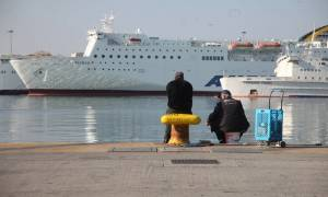 Απεργία ΠΝΟ: Αυτές τις ημέρες θα μείνουν δεμένα τα πλοία σε όλη τη χώρα