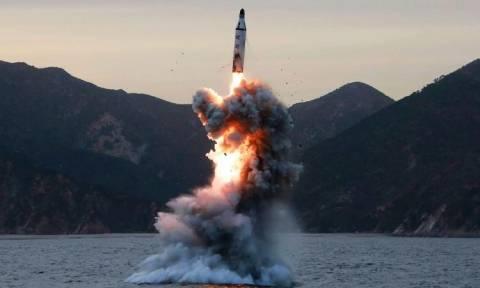 Κιμ Γιονγκ Ουν: Δημιουργήσαμε το «τέλειο» όπλο και θα το χρησιμοποιήσουμε κατά των ΗΠΑ