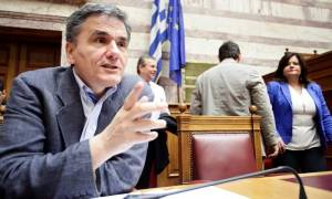 Ομολογία Τσακαλώτου: Φέρνουμε νέο μνημόνιο χωρίς συμφωνία για το χρέος