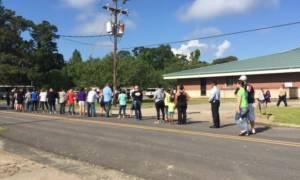 ΗΠΑ: Πυροβολισμοί σε σχολείο - Τουλάχιστον ένα παιδί τραυματίας