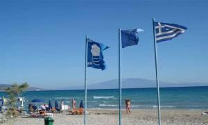 Γαλάζια Σημαία 2017: Βραβεύσεις Ακτών και Μαρινών