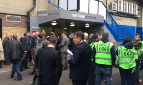Συναγερμός στο Λονδίνο: Εκκενώθηκε το «Στάμφορντ Μπριτζ» πριν το ματς της Τσέλσι