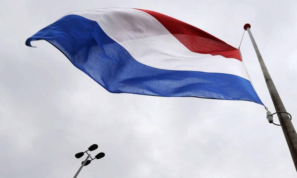 Ολλανδία: Κατέρρευσαν οι συνομιλίες για τον σχηματισμό κυβέρνησης συνασπισμού