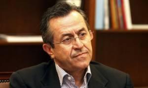 Νικολόπουλος: Δεν θα συμβάλλω με την ψήφο μου στην περαιτέρω οικονομική αφαίμαξη των πολιτών