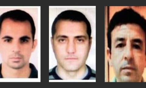 Τρεις Τούρκοι κομάντο συνελήφθησαν λίγο πριν καταφέρουν να διαφύγουν στην Ελλάδα