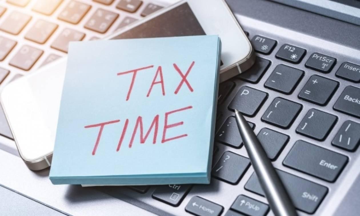 Φορολογικές δηλώσεις 2017: Πότε λήγουν οι προθεσμίες και πότε καταβάλλονται οι φόροι
