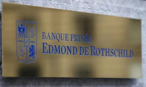 Η Ελλάδα πληρώνει τη Ρότσιλντ για να τη βγάλει στις αγορές