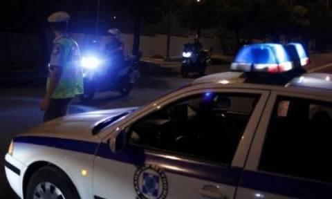 Καλπάκι Ιωαννίνων: Συνελήφθη οδηγός φορτηγού για μεταφορά 200 κιλών κάνναβης (pics)