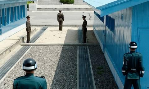 Νότια Κορέα: Η Σεούλ επιθυμεί να ανοίξει γραμμή επικοινωνίας με την Πιονγιάνγκ