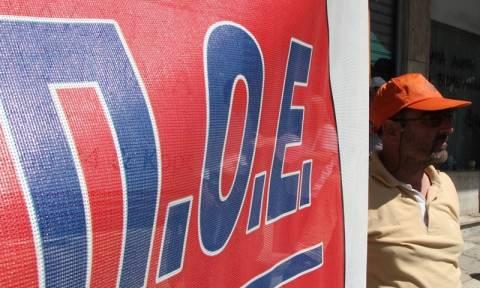 ΠΟΕ-ΟΤΑ: 48ωρη απεργία την προσεχή Δευτέρα και Τρίτη (22-23/05)